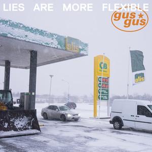 Lies Are More Flexible album