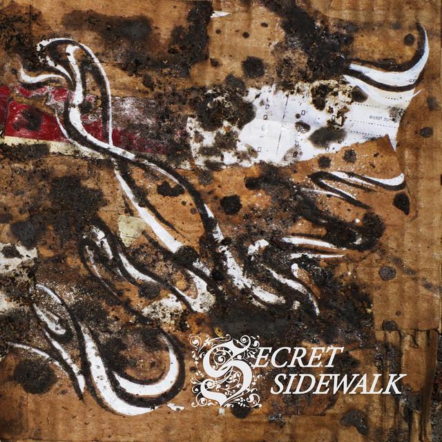 Secret Sidewalk