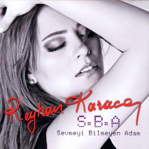 S.b.a (Sevmeyi Bilmeyen Adam) Albümü