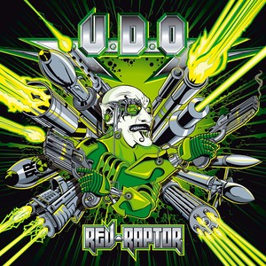U.d.o., I Give as Good as I Get på Spotify