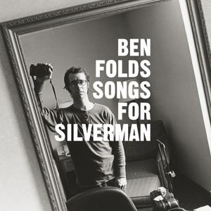 Ben Folds Landed cover