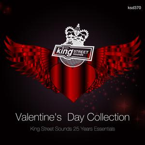 Valentine's Day Collection (King Street Sounds 25 Years Essentials) album