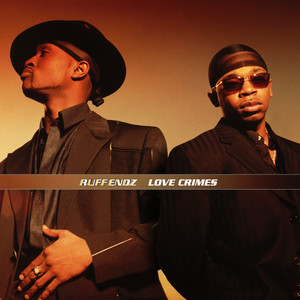 Love Crimes album
