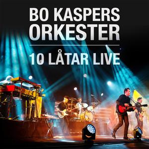 10 låtar live album