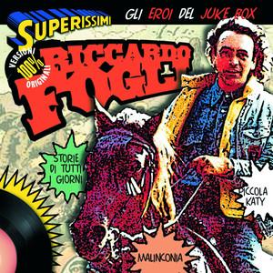 Riccardo Fogli album