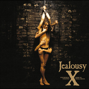 Jealousy REMASTERED EDITION album