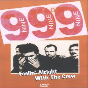 Feelin' Alright With The Crew album