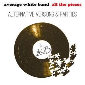 All the Pieces - Alternate Versions & Rarities album