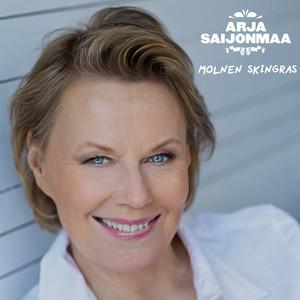 Arja Saijonmaa, Molnen skingras på Spotify