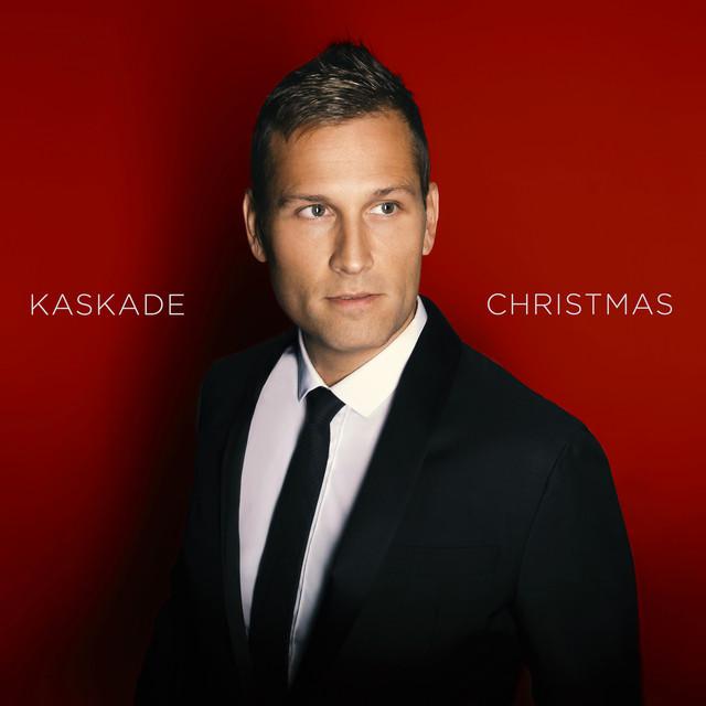 Album cover for Kaskade Christmas 2018 by Kaskade