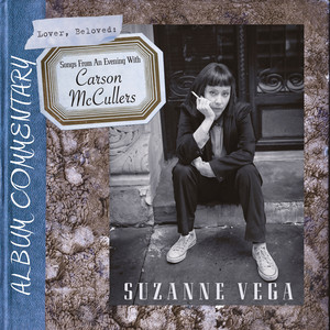 Lover, Beloved: Songs From An Evening With Carson McCullers (Track By Track) album