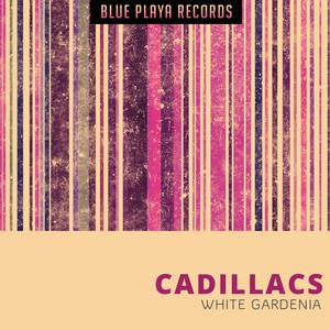 White Gardenia album