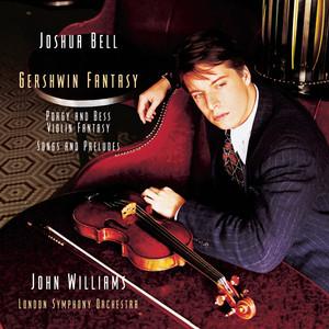 Gershwin Fantasy album