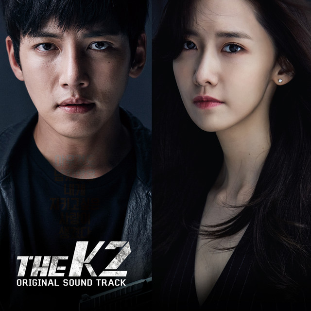 The K2 (Original Television Soundtrack)