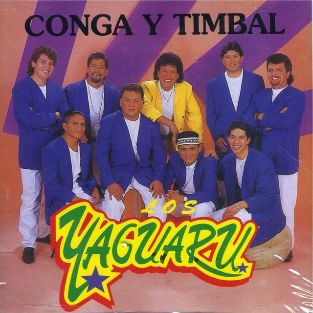Conga Y Timbal