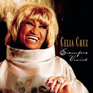 Celia Cruz Por Si Acaso No Regreso cover