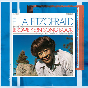 The Jerome Kern Songbook Albumcover
