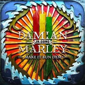 Copertina di Skrillex - Make It Bun Dem