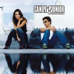 Sandy & Junior Super-herói (Não é fácil) cover