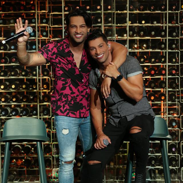 Edy Britto & Samuel