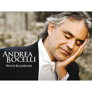 Notte Illuminata Albumcover