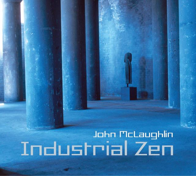 Industrial Zen (Jewel Verion)