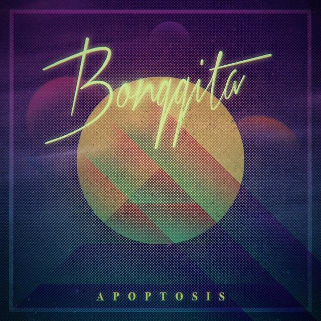Album cover for Apoptosis by Bonggita