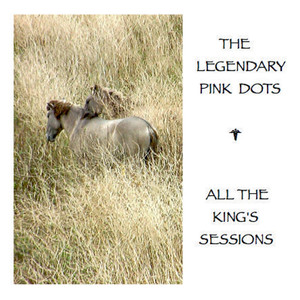 All the King's Sessions album