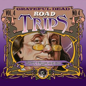Road Trips Vol. 4 No. 4: 4/5/82 - 4/6/82 (Spectrum, Philadelphia, PA) Albümü