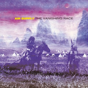 The Vanishing Race Albumcover