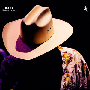 Live at Odeon Albumcover
