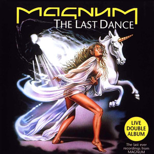 The Last Dance album