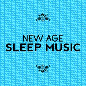 New Age Sleep Music Albumcover