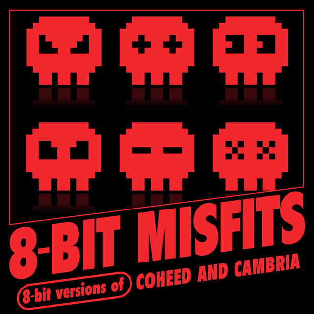 Play Later New Release: 8-Bit Versions of Coheed and Cambria
