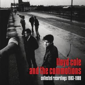Lloyd Cole Glory - B-Side From