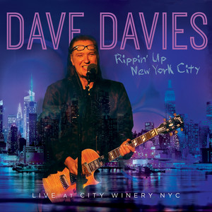 Rippin' up New York City - Live at the City Winery album