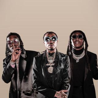 Picture of Migos