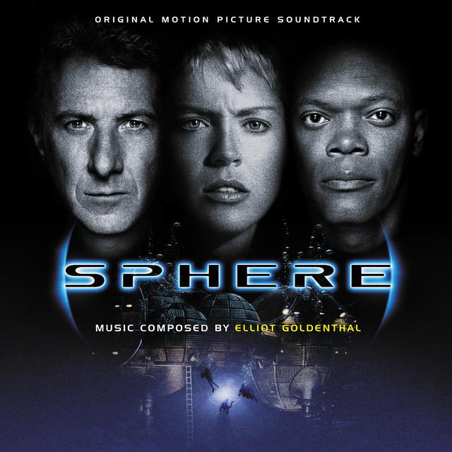 Sphere (Original Motion Picture Soundtrack)
