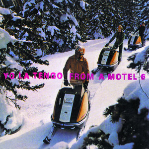 From A Motel 6 Albumcover