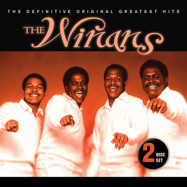 The Winans: The Definitive Original Greatest Hits