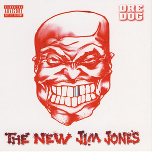The New Jim Jones album