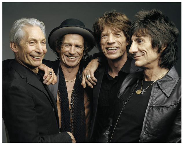 The Rolling Stones