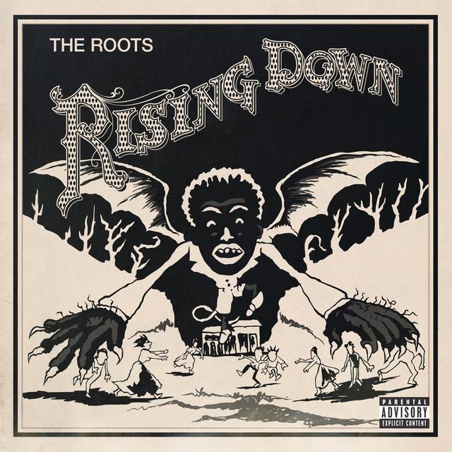 Rising Down (Explicit Version)