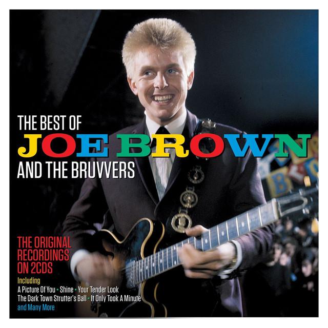 Joe Brown & The Bruvvers