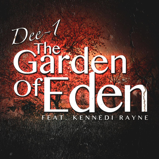 The Garden of Eden (Remastered) - Single