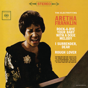 The Electrifying Aretha Franklin album