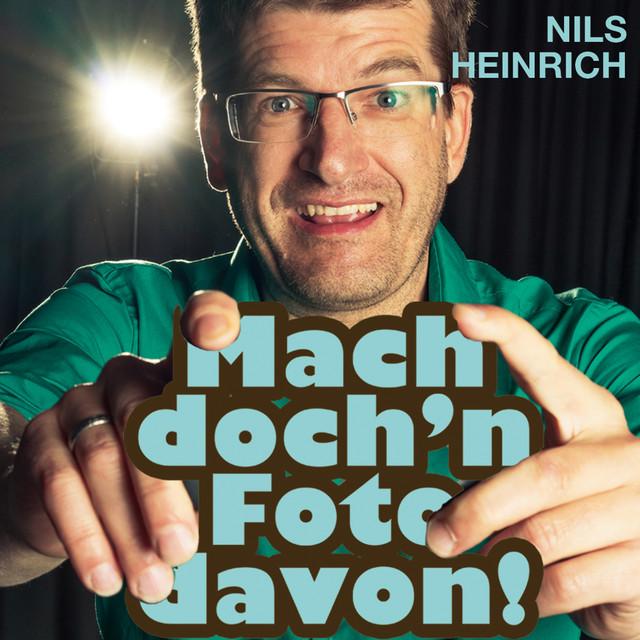 Nils Heinrich