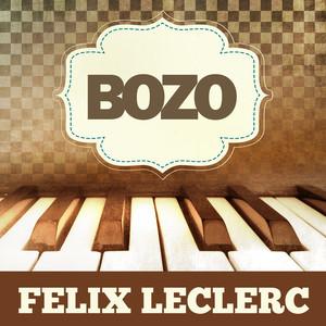 Félix Leclerc P'tit Bonheur cover