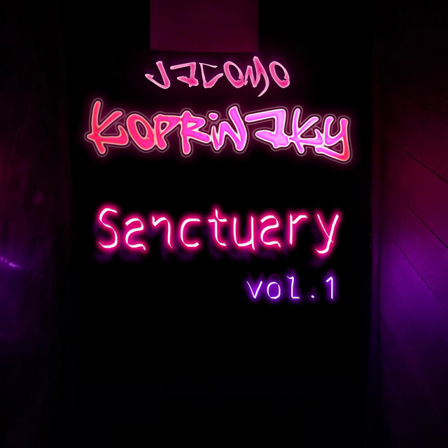 Sanctuary, Vol. 1