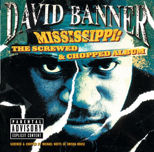 Mississippi: The Screwed & Chopped Album